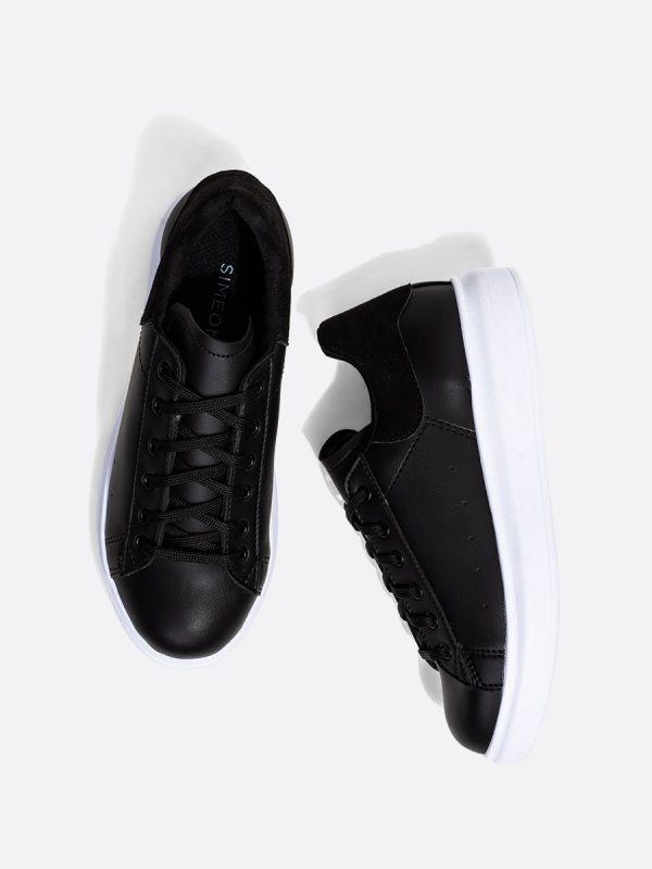 DIOR2, Todos los zapatos, Tenis, Deportivos, Sintetico, NEG, Vista (2)