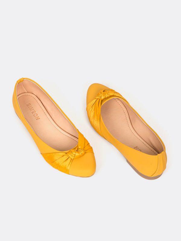 EVANA, Todos los zapatos, Baletas, Sintético, MOS, Vista Galeria