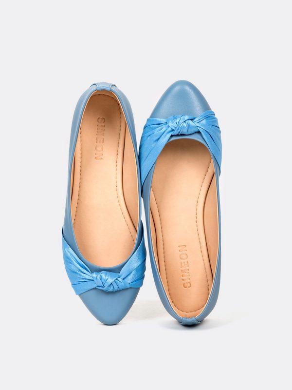 EVANA, Todos los zapatos, Baletas, Sintético, CEL, Vista Galeria