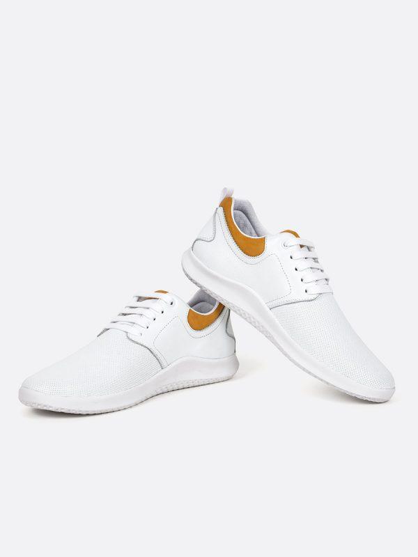 GERARD02B, Todos los zapatos, Deportivos, Tenis, Cuero, MIE Vista Galeria