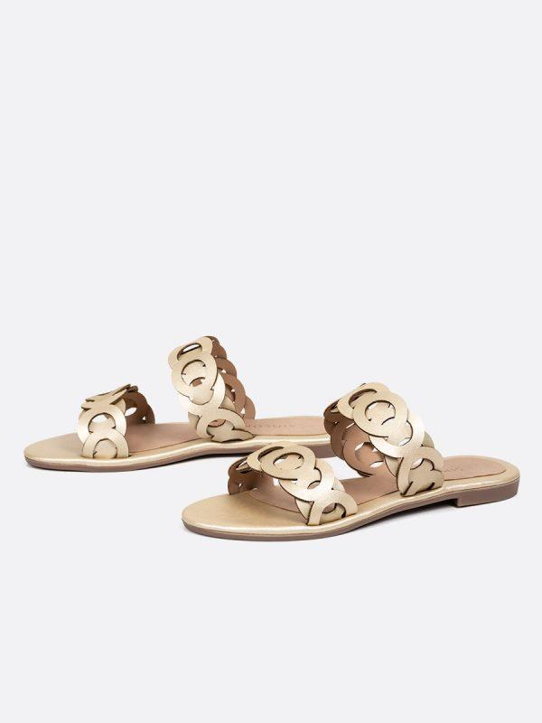 HANK2, Todos los zapatos, Sandalias, Sandalias Planas, CHA, Vista Galeria