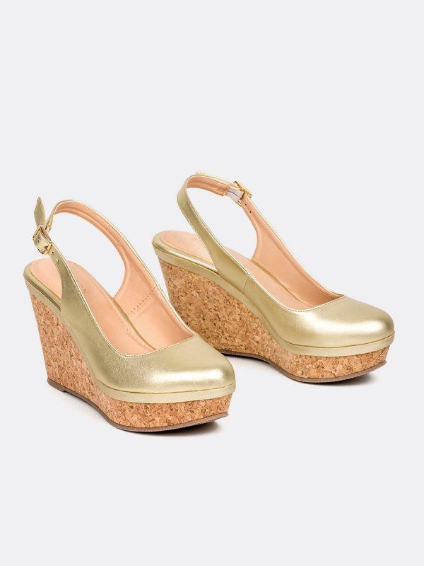 LIU, Todos los zapatos, Plataformas, Sandalias Plataformas, Sintético, CHA, Vista Galeria