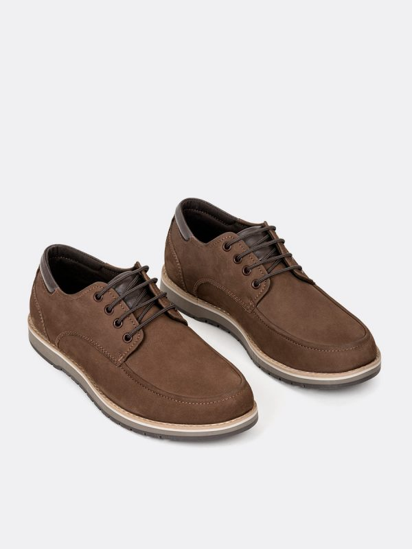 SAMUS06,Todos los Zapatos, Zapatos Casuales, Cuero, MAR, Vista Galeria