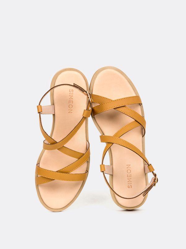 SOUL, Todos los zapatos, Sandalias, Sandalias Planas, MOS, Vista Galeria