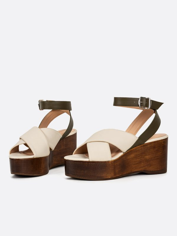 VENET, Todos los zapatos, Plataformas, Sandalias Plataformas, Sintético, OLI, Vista Galeria