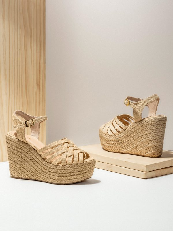 AVRIL2,, Todos los zapatos, Plataformas, Sandalias Plataformas, Sintético, ARE, Vista Galeria