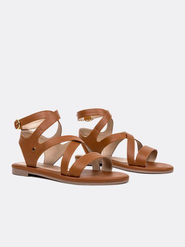 FREYA, Todos los zapatos, Sandalias, Sandalias Planas, MIE, Vista Galeria