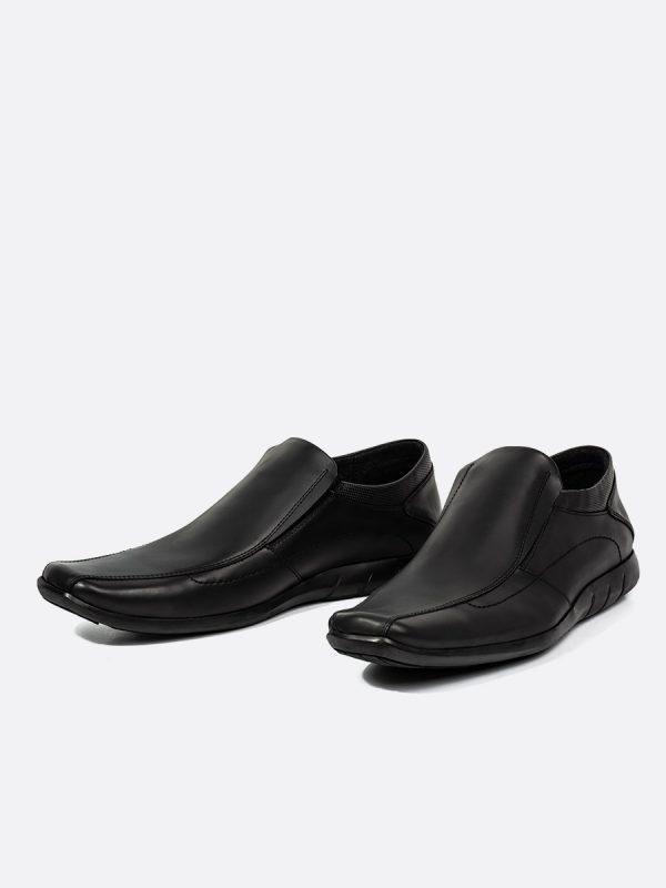 HORACIO06, Todos los Zapatos, Zapatos Formales, Cuero NEG Vista Galeria