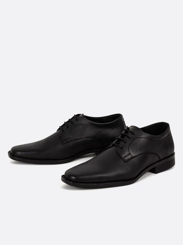 ISRAEL4, Todos los Zapatos, Zapatos Formales, Calzado Formal, Cuero, NEG Vista Galeria