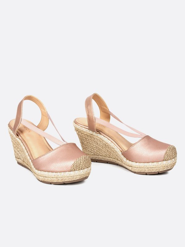 VENICE2, Todos los zapatos, Plataformas, Sandalias Plataformas, Sintético, ORR, Vista Galeria