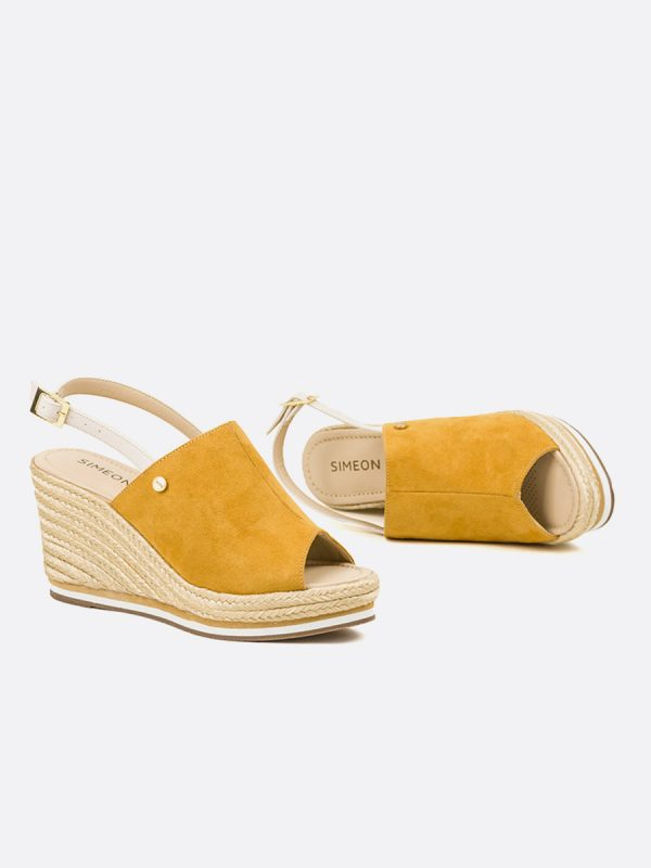 INET2,, Todos los zapatos, Plataformas, Sandalias Plataformas, Sintético, MOS, Vista Galeria