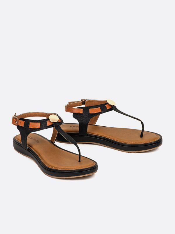 KADY, Todos los zapatos, Sandalias, Sandalias Planas, MIE, Vista Galeria
