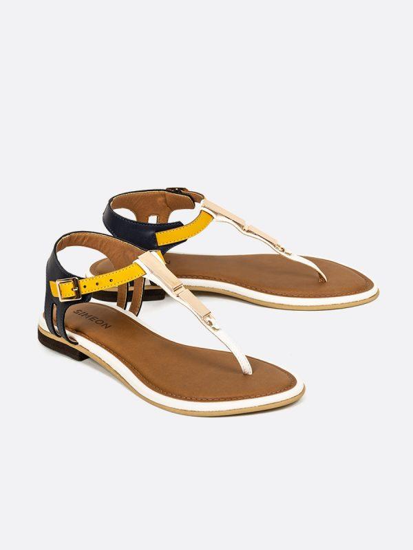 KADY2, Todos los zapatos, Sandalias, Sandalias Planas, MOS, Vista Galeria