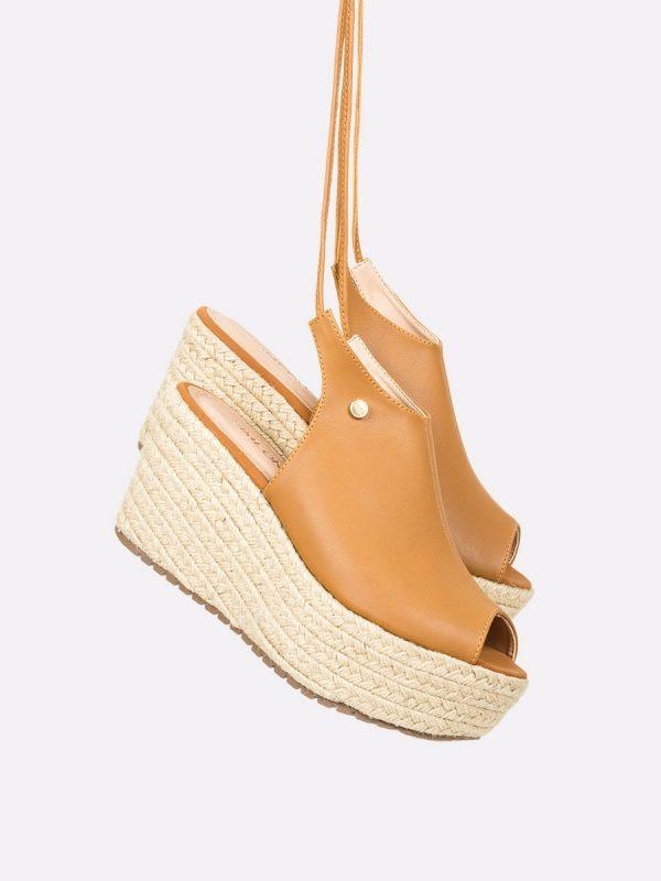 MESH, Todos los zapatos, Plataformas, Sandalia Plataformas, OCR, Vista Galeria