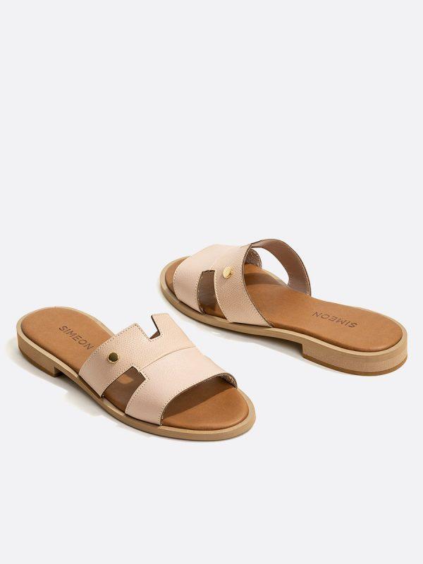 SAND2, Todos los zapatos, Sandalias, Sandalias Planas, NUD, Vista Galeria