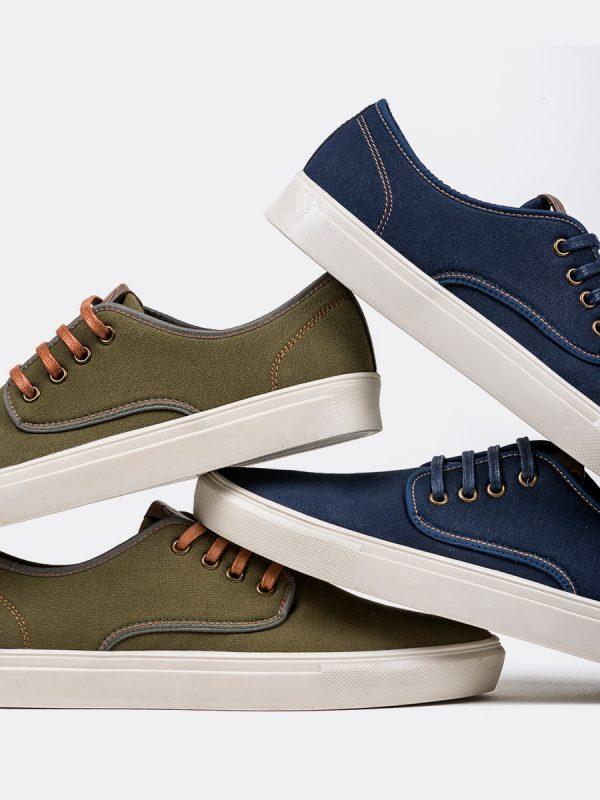 ALAS02, Todos los zapatos, Textil, Vista Galeria