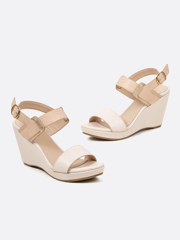 ALEXIA20192, Todos los zapatos, Plataformas, Sandalias Plataformas, Sintético, CRE, Vista Galeria
