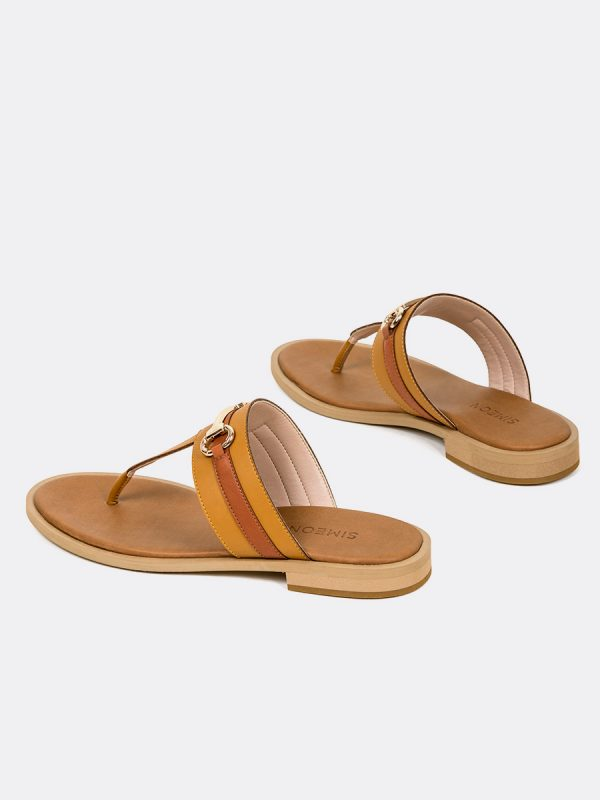 COAJ, Todos los zapatos, Sandalias, Sandalias Planas, MOS, Vista Galeria