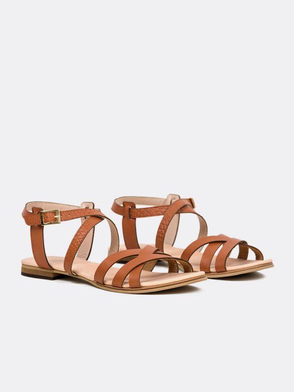 COAJ3, Todos los zapatos, Sandalias, Sandalias Planas, MIE, Vista Galeria
