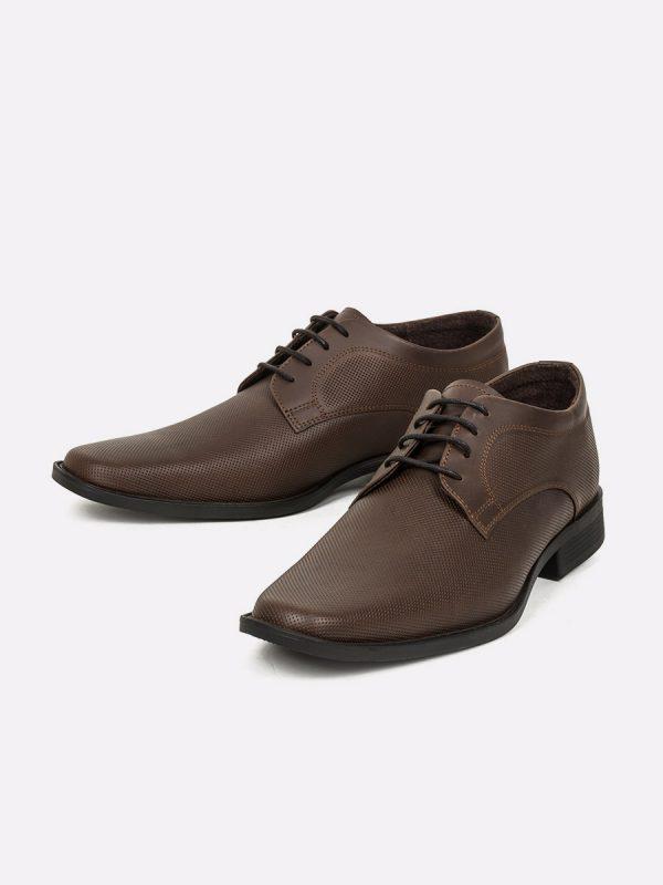 ISRAEL4, Todos los Zapatos, Zapatos Formales, Calzado Formal, Cuero, CAF Vista Galeria