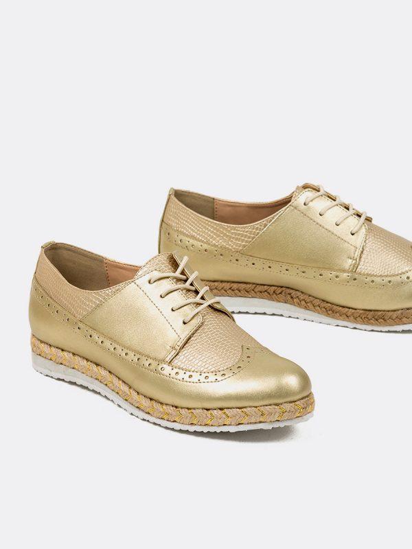 IVANNI, Todos los zapatos, Zapatos de Cordón, Sintético, CHA, Vista Galeria