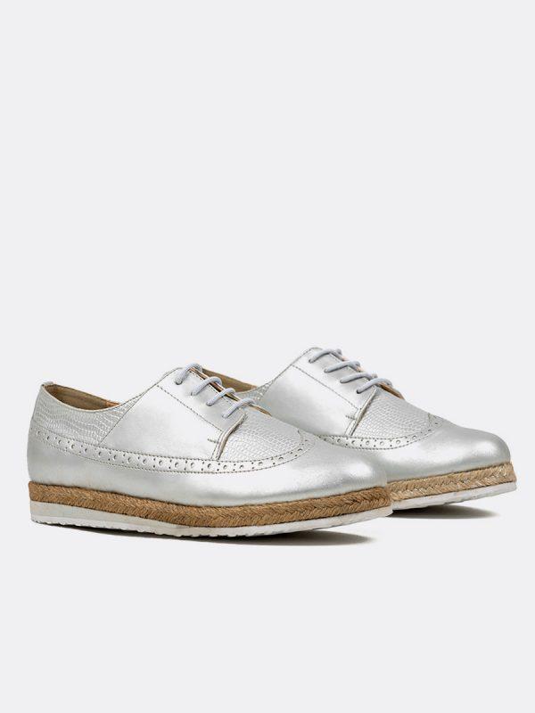 IVANNI, Todos los zapatos, Zapatos de Cordón, Sintético, PLA, Vista Galeria