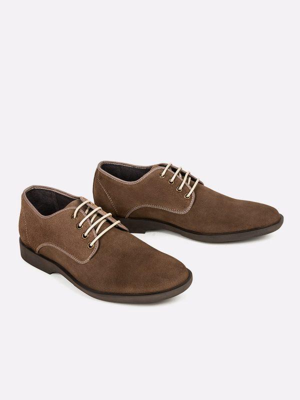 LEONARD04,Todos los Zapatos, Zapatos Casuales, Casuales, Cuero, AVE, Vista Galeria