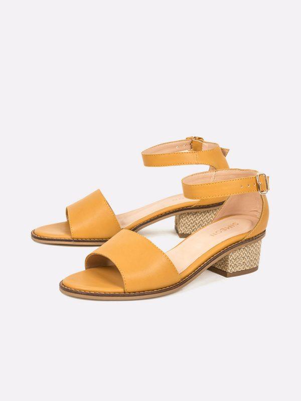 MICE, Todos los zapatos, Sandalias, Sandalias de Tacón, OCR, Vista Galeria