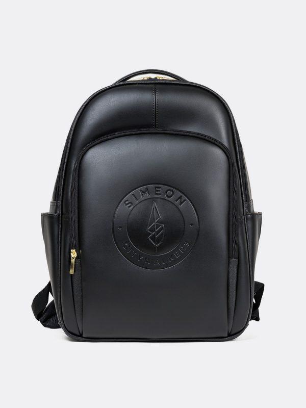 T118BS, Accesorios, Todos los Accesorios, Backpack, Morrales, NEG, Vista Frontal