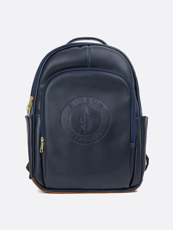 T118BS2, Accesorios, Todos los Accesorios, Backpack, Morrales, AZU, Vista Frontal