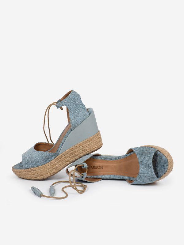 BLUMA, Todos los zapatos, Plataformas, Sandalias Plataformas, Sintético, MEN, Vista Galeria