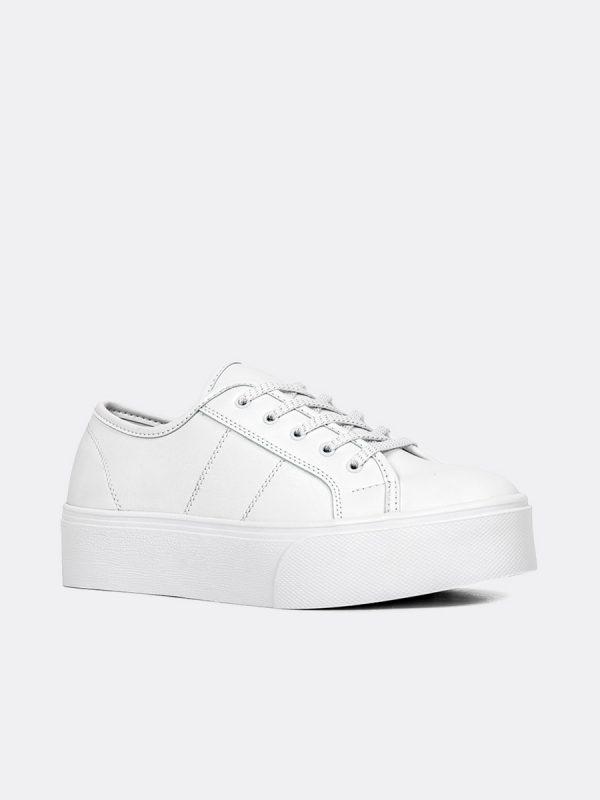 CANVAS, Todos los zapatos, Tenis, Deportivos, BLA, Sintético, Vista Diagonal