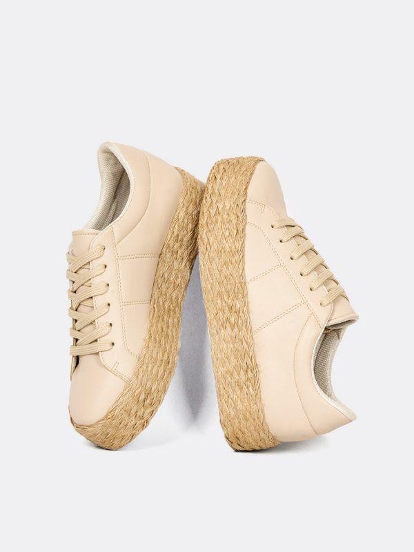 FONTINA2, Todos los zapatos, Tenis, Deportivos, NUD, Sintético, Vista Galeria