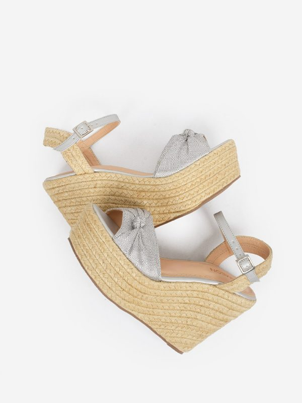 SABINE, Todos los zapatos, Plataformas, Sandalias Plataformas, Sintético, PLA, Vista Galeria