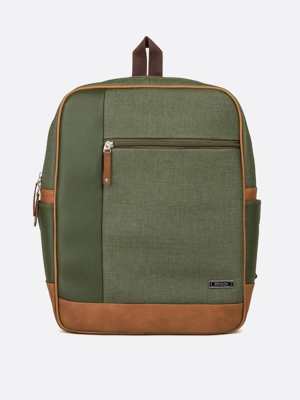 T711MS Todos los Accesorios, Morrales, Backpack, Sintetico, VER Vista Frontal