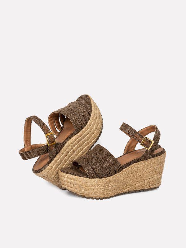 AVRIL3, Todos los zapatos, Plataformas, Sandalias Plataformas, Sintético, MIE, Vista Galeria