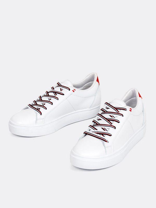 FONTINA3, Todos los zapatos, Tenis, Deportivos, BLA, Sintético, Vista Galeria