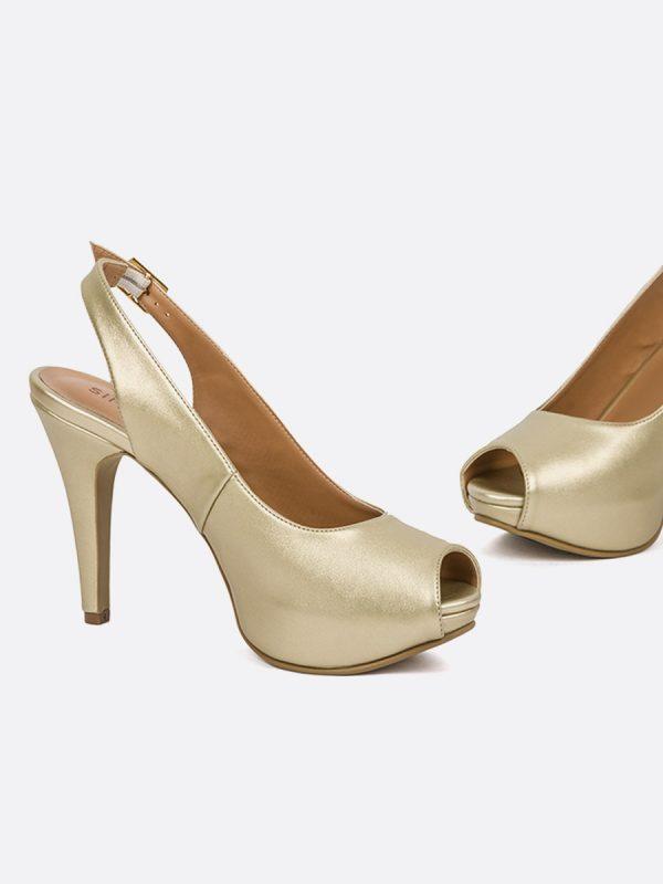 CHIARA2, Todos los zapatos, Plataformas, Sandalias Plataformas, Sintético, CHA, Vista Galeria