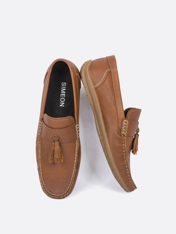 CLAUDIO04, Todos los Zapatos, Mocasines & Apaches, Tenis, MIE, Vista Galeria