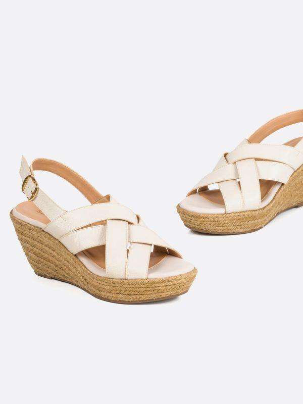 JOSEFA2, Todos los zapatos, Plataformas, Sandalias Plataformas, Sintético, TAL, Vista Galeria