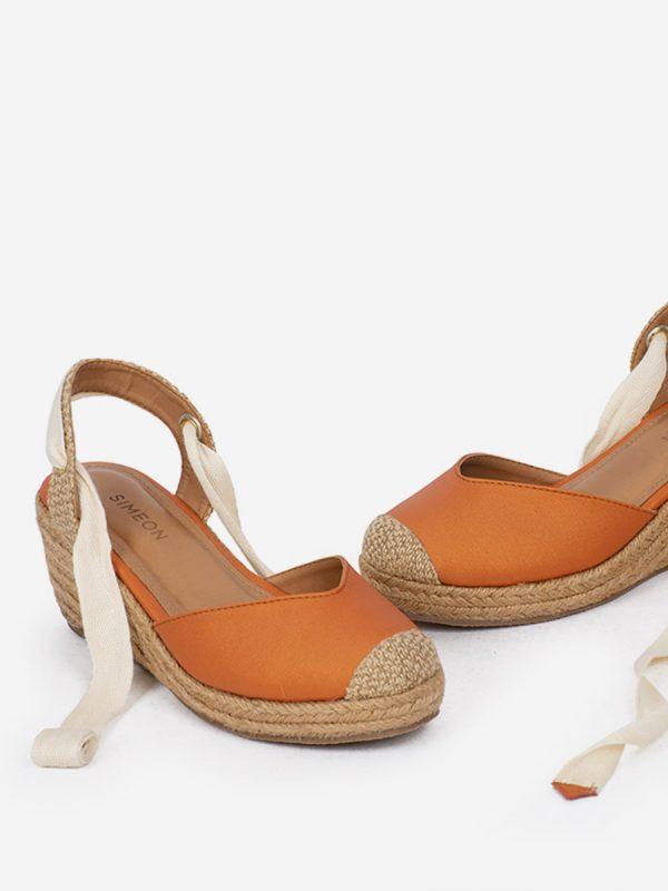 KUTY, Todos los zapatos, Plataformas, Sandalias Plataformas, Sintético, COR, Vista Galeria
