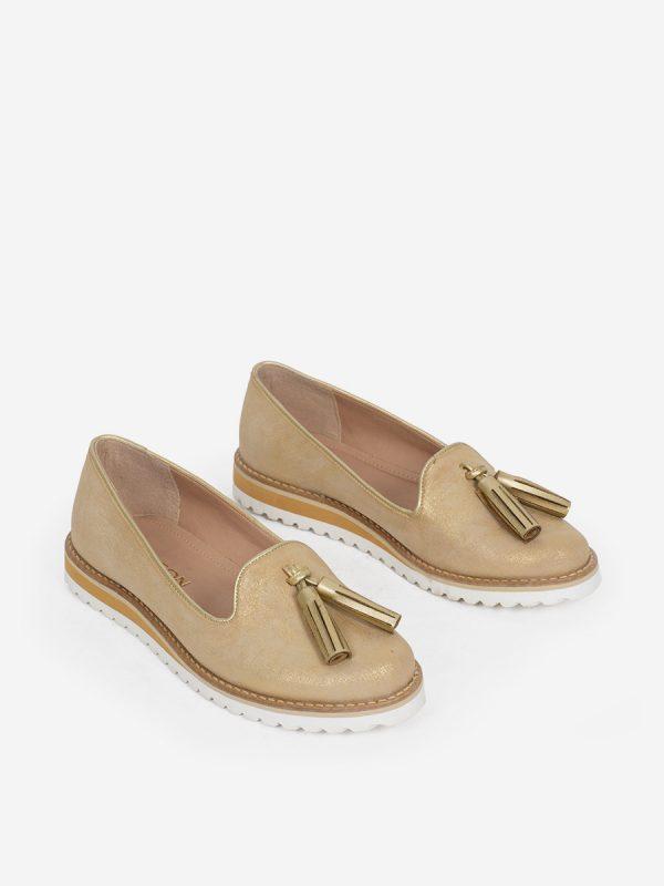 MARTH, Todos los zapatos, Mocasines, Sintético, CHA, Vista Galeria