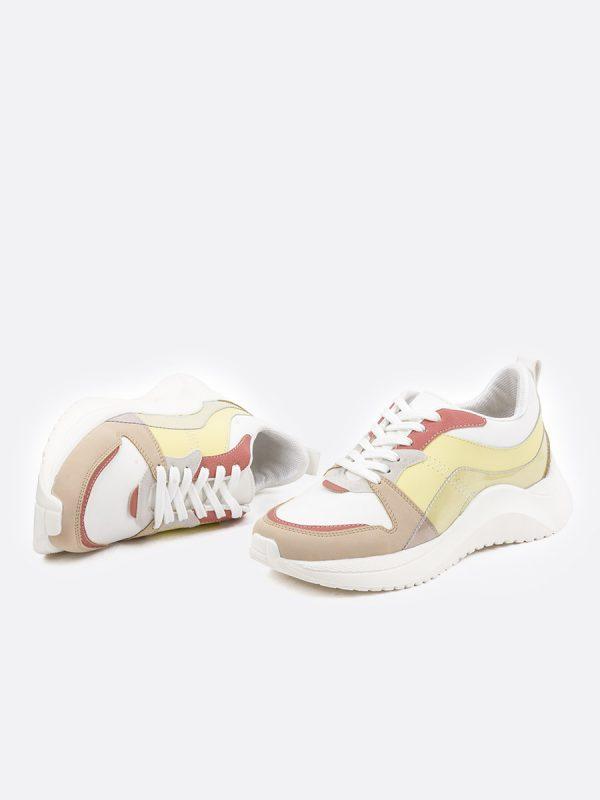MOLCA2, Todos los zapatos, Tenis, Deportivos, NUD, Sintético, Vista Galeria