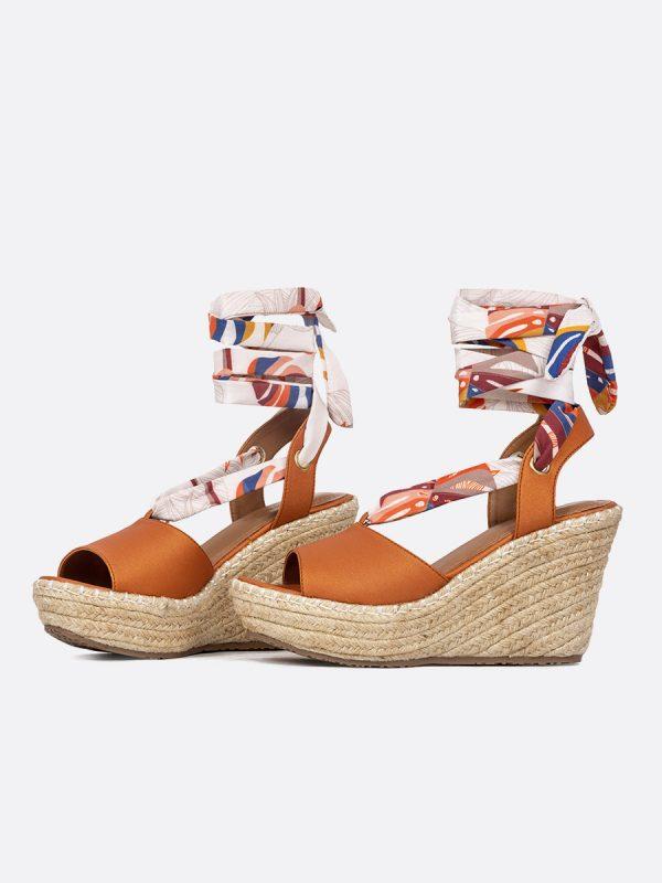 SOUR, Todos los zapatos, Plataformas, Sandalias Plataformas, Sintético, COR, Vista Galeria