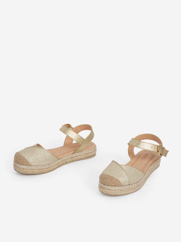 VENICE4, Todos los zapatos, Espadrilles & Alpargatas, Sintético, CHA, Vista Galeria