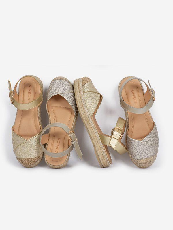 VENICE4, Todos los zapatos, Espadrilles & Alpargatas, Sintético, Vista Galeria