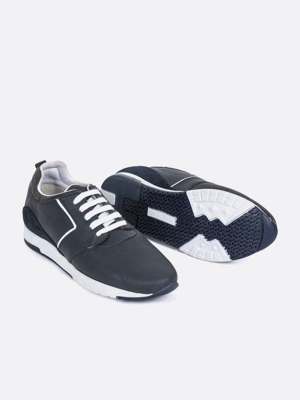 BAJIR02, Todos los zapatos, Deportivos, Tenis, AZU, Vista Galeria