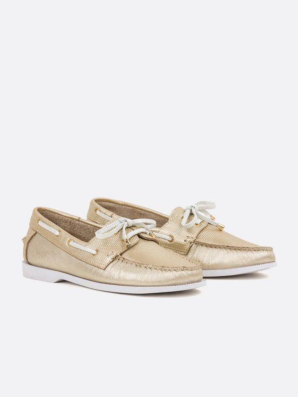 BONIN, Todos los zapatos, Mocasines Casuales, Cuero, CHA, Vista Galeria