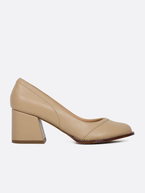 NEIDY, Todos los zapatos, Plataformas, Sandalias Plataformas, Sintético, NUD, Vista Lateral