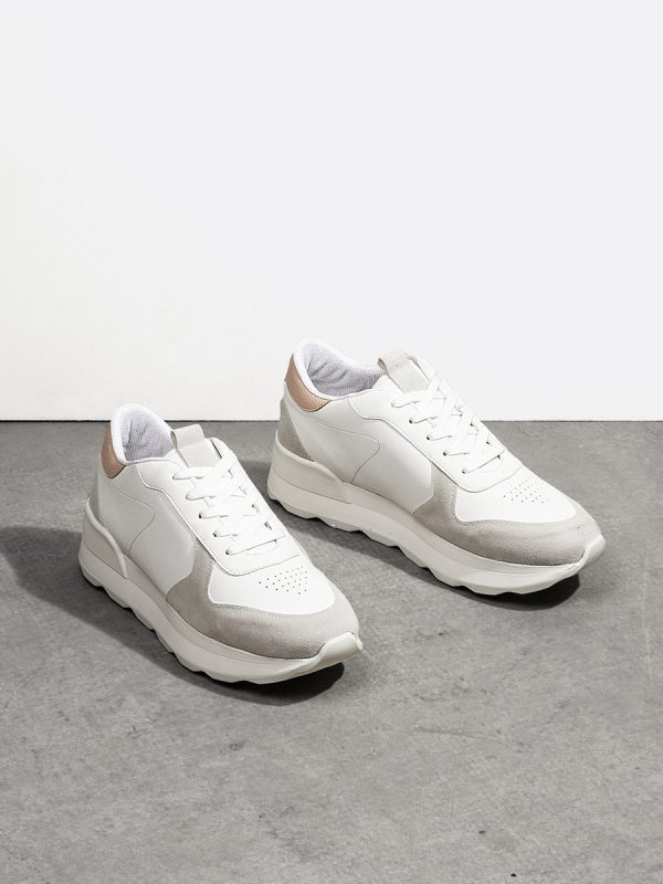 SPIKE2, Todos los zapatos, Tenis, Deportivos, BLA, Sintético, Vista Galeria